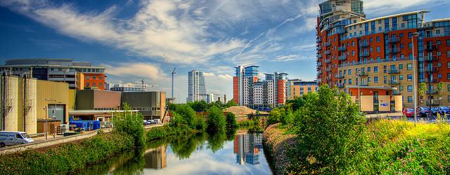 Top Tips for City Break in Leeds