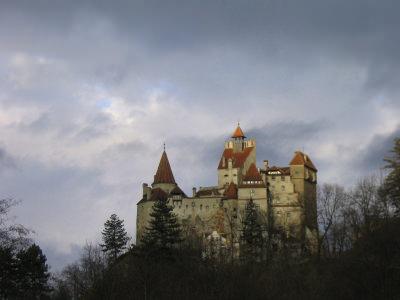 Bran Castle 9 Must See Castles in Europe