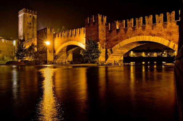 Castelvecchio 9 Must See Castles in Europe