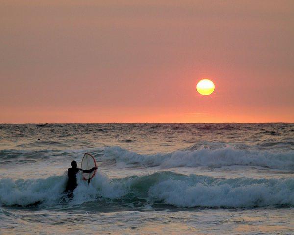 Top 5 European Surf Destinations