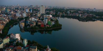 A Dream About Hanoi