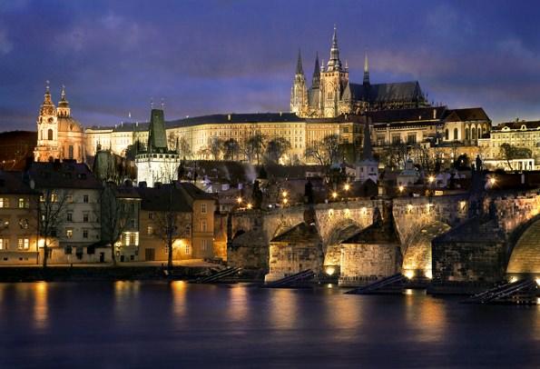 Prague Castle 9 Must See Castles in Europe