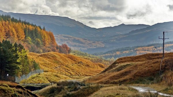 Top 5 Walking Holiday Destinations in the UK