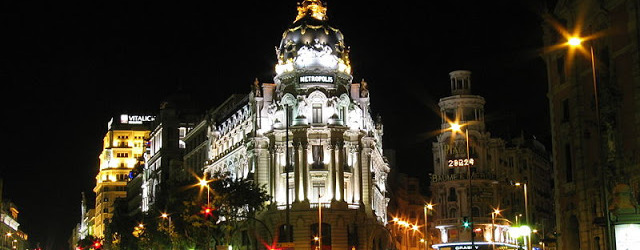 ENJOY MADRID WITH A DIFFERENT POINT OF VIEW