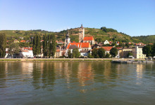 The Luxurious Danube River Cruise
