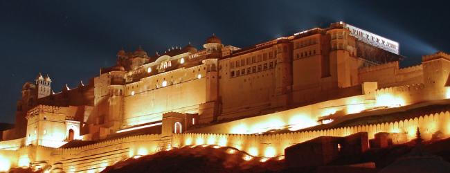 Jaipur – Astonishing Pink City