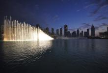 Explore the Glitzy Dubai