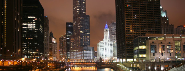 Enjoy the Breathtaking Views of Chicago