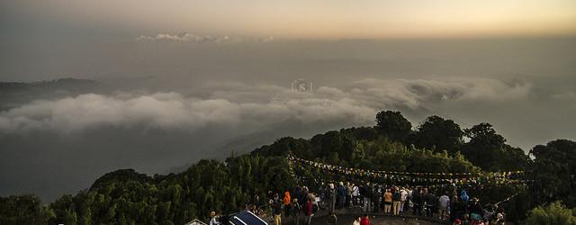 Fall in Love with Darjeeling
