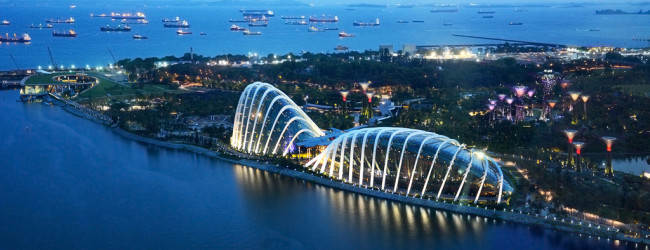 Best Attractions In Singapore