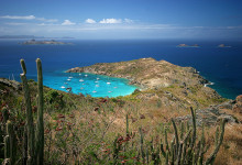 Five Reasons to do a Dreamy St. Barts Holiday