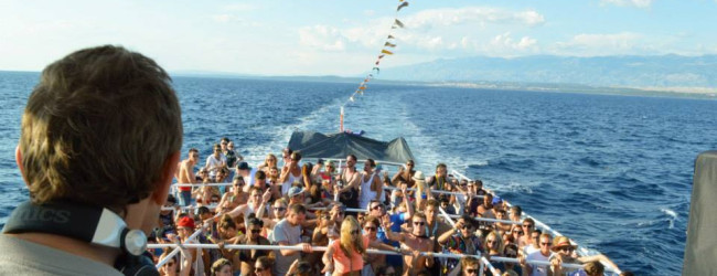 Top 10 European Festivals Worth Travelling For
