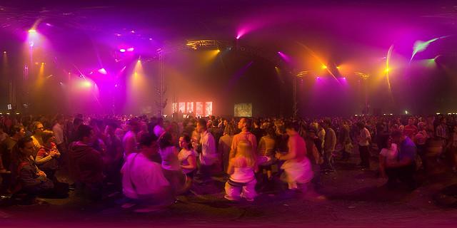 Sziget Festival Budapest
