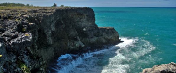 Caribbean Islands Provide the Perfect Honeymoon Setting