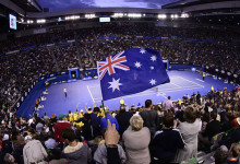 Be Ready to see the Thrilling Matches of Australia Open 2016
