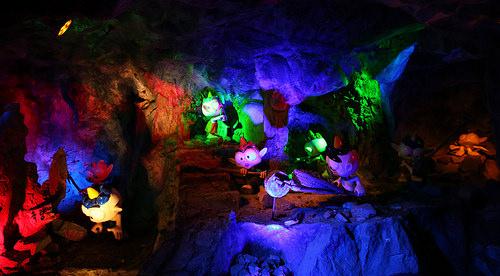 Hwaam Cave