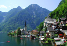 Explore and Discover the Beautiful Austria