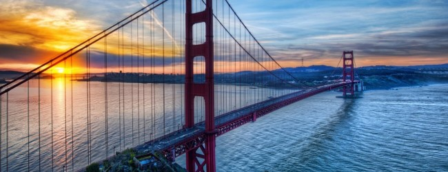 Top Tourist Attractions in California