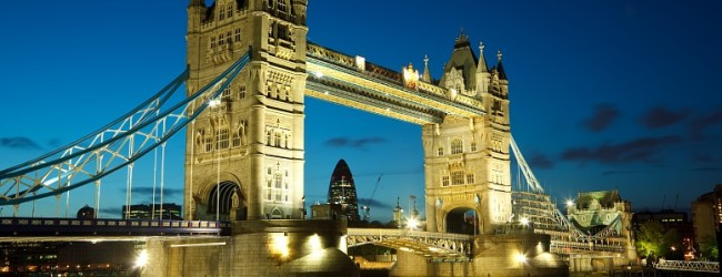 5 Tips for a Cheap London Vacation Escape