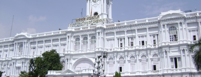 fascinating tourist attractions in Chennai