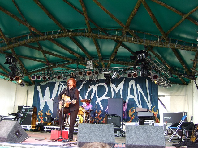 I_Am_Kloot_Wickerman_2007