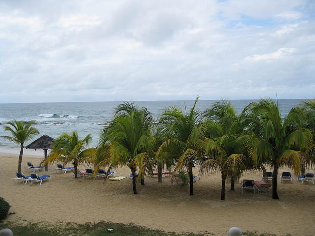 Rio Bueno in Jamaica