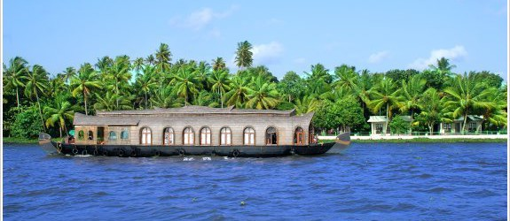 Must Visit Places in Kumarakom