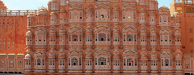 Jaipur – The Capital of Rajasthan