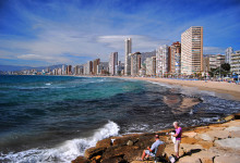 4 Useful Ideas for an Amazing Self Catering Holiday in Benidorm