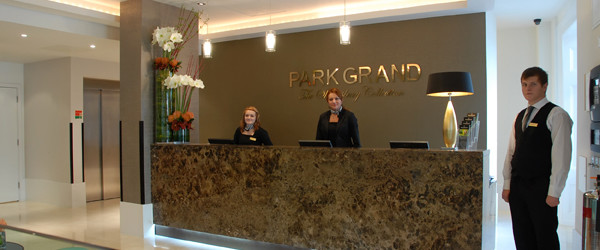 Beautiful accommodation offered at Park Grand Hotel in Paddington