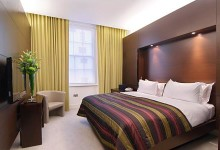 Heavenly Hotels to stay In London