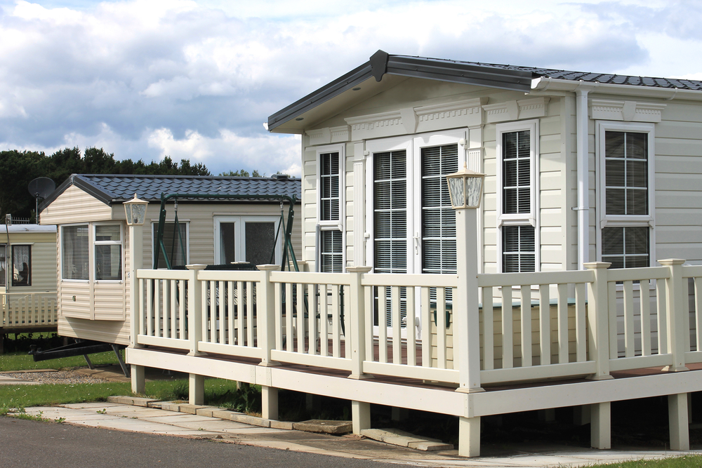 Benefits of Caravan Holidays 1