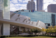 Tourist Attractions in Atlanta