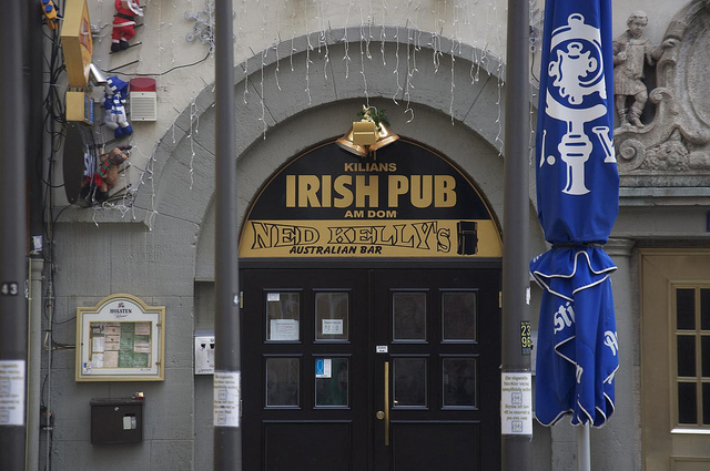 Kilian's Irish Pub
