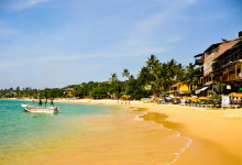 7 of the Best Beach Destinations in Sri Lanka