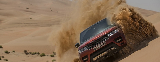 Tips and Techniques: A Beginner's Mini-Guide to Off-Road Driving