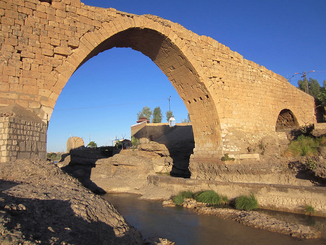 Delal Bridge