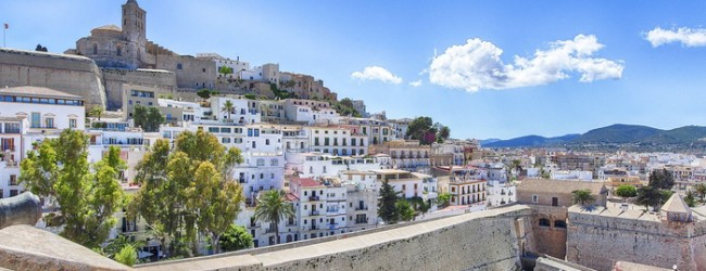 IBIZA IN WINTER – THIS IS THE REAL LUXURY