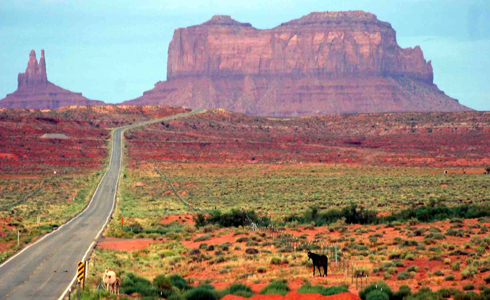 Monument Valley Arizona Photography by Bill Bell