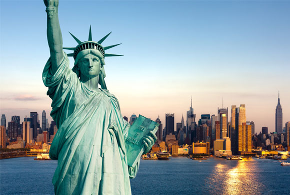 4 Reasons To Visit The USA On Your Next Trip