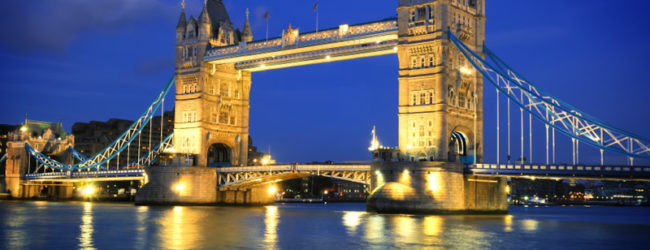 Take a Fantastic Family Holiday in England