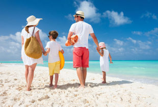 Some Things to Keep in Mind When Planning a Family Vacation