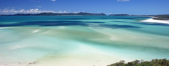 Four Unmissable Beaches in Queensland