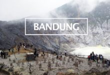 4 Activities To Add To Your Bandung Itinerary