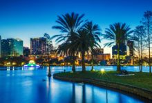 4 Reasons To Visit Orlando This Summer