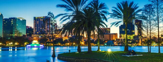 4 Reasons To Visit Orlando This Summer