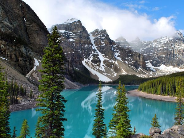 5 Of The Most Amazing Sights In Canada 1