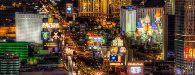 Travel tips for visiting Las Vegas