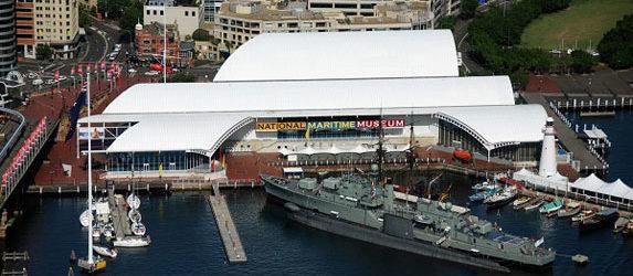 Sydney Museums You've Got To Visit