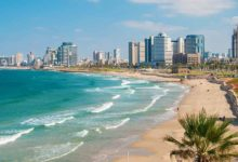 Vacation In Tel Aviv In 2016